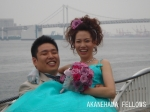 伊丹君結婚式5