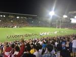 20150815 日本 対 世界選抜観戦